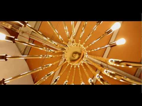 Nagoya - Suspension Lamp