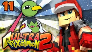ULTRA PIXELMON S2 : GROS FAIL ... #11
