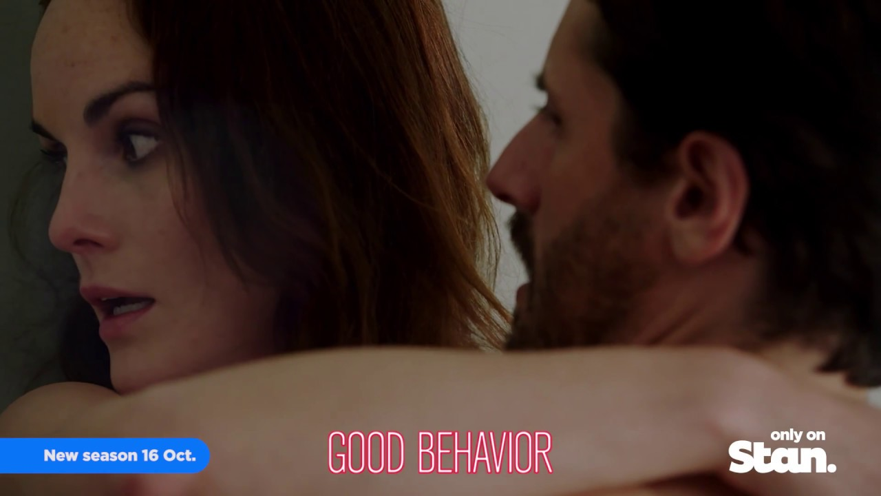 Download Good Behavior | Season 2 Official HD Trailer | Only on Stan
