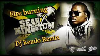 Sean kingston - Fire burning (djkendo remix)