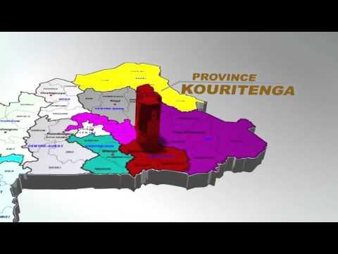Comment vote ton députe MPP dans le  Kouritenga