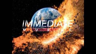 Immediate Music - Into The Eternal Twilight (Orchestra And Choir Only)