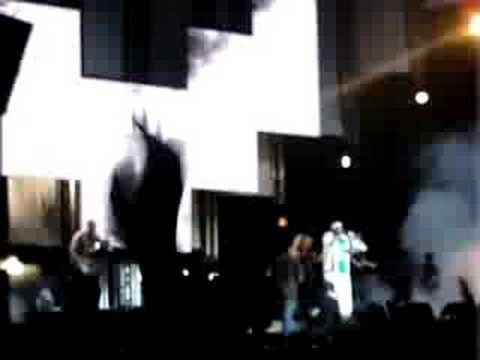 Dynamite Deluxe aufm Splash 2008 - Pures Gift Remix + Prodigy Remix (Geile Quali)