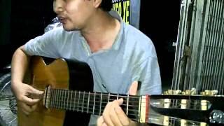 Rau muong _ guitar đệm hát _ hocdan.com