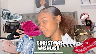 MY CHRISTMAS WISHLIST/ TEEN GIFT GUIDE 2019