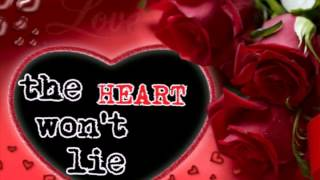 the HEART won