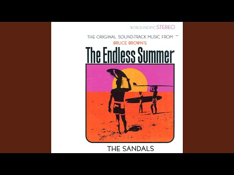 """Theme From """"The Endless Summer"""""""
