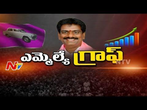 Nagar Kurnool MLA Marri Janardhan Reddy || Special Ground Report || MLA Graph || NTV