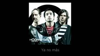 Hoobastank - I Don't Think I Love You (subtitulos en español)