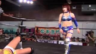 SHIMMER Women's Wrestling - March 2012 Promo Video