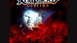 Rhapsody Of Fire - From Chaos To Eternity - 09 - Heroes Of The Waterfalls