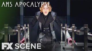 American Horror Story: Apocalypse | Season 8 Ep. 9: Michael's Meeting Scene | FX