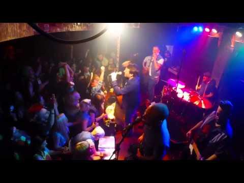 PIY Punkrock Karaoke - Chemiefabrik Dresden Teaser