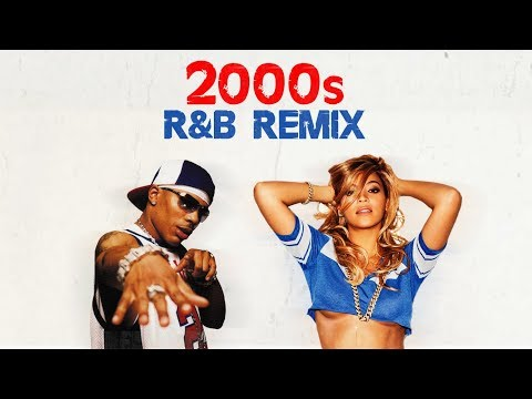 2000s R&B Remix | DJ Discretion