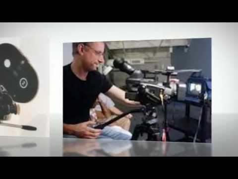 Film crew bookings service Wellington New Zealand