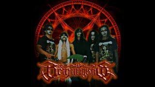 Brajangkolo - Peri Hutan Larangan (Javanesse Black Metal Ambarawa)