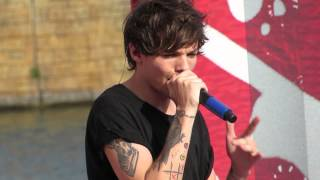 1D Orlando - Story Of My Life | One Direction (Today Show)