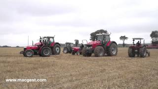 Massey Ferguson - Vision of the Future - Thierry Lhotte