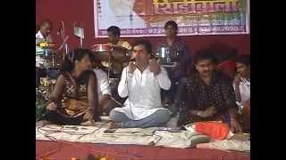 Namo namo tujha shree ganaraya - Sai bhajan - Sagar Mansinghani