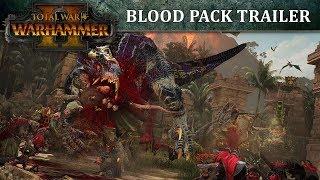 Total War WARHAMMER 2 Blood For The Blood God 2 Trailer