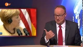 NSA und TTIP - heute show mit Oliver Welke 09.05.2014 - die Bananenrepublik