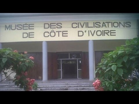Ivory Coast's 'Museum of Civilization' opens to public