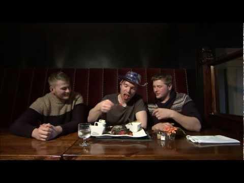 Trio Bwyta - Yankee Challenge (Y Lle)