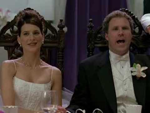 Will Ferrell Old School Wedding