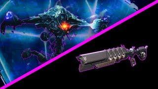 Destiny 2 SHOTGUN ONLY AGROS KILL 1 Shield Break