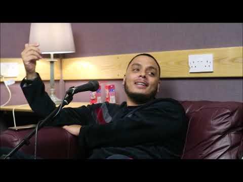 DJ SPRINGA REFLECTS ON OLD WOLVES GARAGE MUSIC SCENE - HARDFOOD PODCAST 052: RESPECT THE DJ