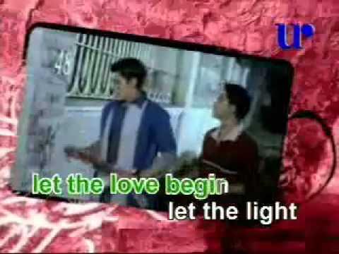 Jerome Hughes   Kyla   Let The Love Begin Karaoke)   YouTube