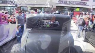 PATTONSBURG MO. CAR SHOW VIDEO 8