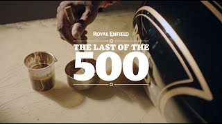 Limited Edition Royal Enfield …