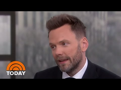 Joel McHale Joins KLG And Hoda For Clips, Scotch And More Laughs | TODAY