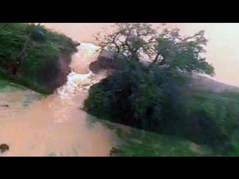Odisha floods: three times more rain in cyclone Phailin-hit Ganjam