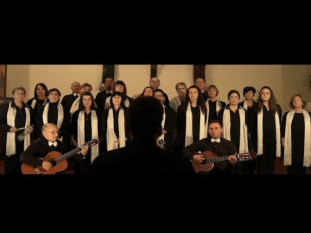 Así felicita el Coro de Rada la Navidad