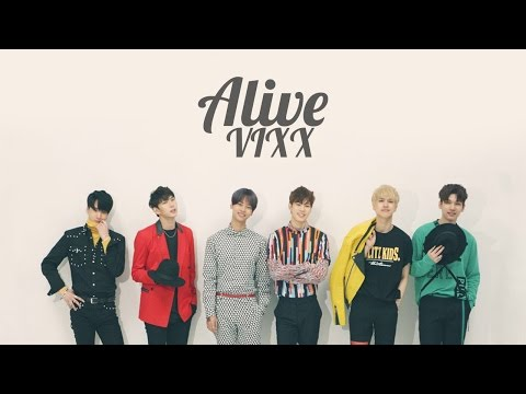 VIXX - ALIVE Lyrics [Moorim School OST] [Rom/Eng/Han] 1080p