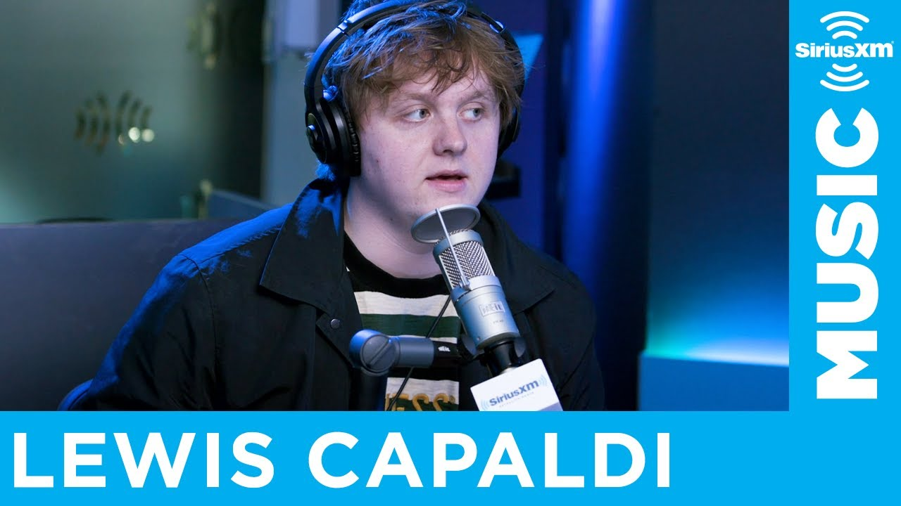 Lewis Capaldi on His Unreleased Song with Good Friend Niall Horan