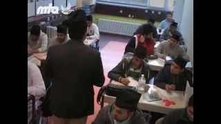 2012-06-01 Bericht über die Jamia Ahmadiyya Deutschland