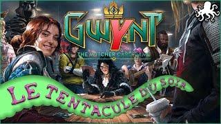 GWYNT/GWENT : The Witcher Card Game - 2ème Stress Test