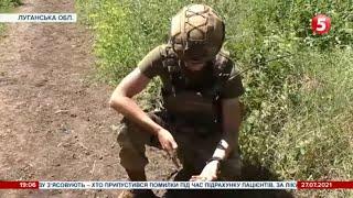 """Півсотні загиблих та обстріли: рік перемир'я Зеленського на Донбасі. Якими калібрами звучить """"тиша"""""""