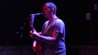 "Anthony Raneri - ""Killing Time"" [Acoustic] (Live in San Diego 8-6-15)"