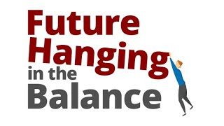 The Vortex — Future Hanging in the Balance