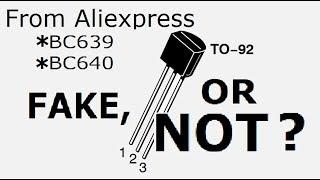 Video BC639 & BC640 from Aliexpress, fake or not? download MP3, 3GP, MP4, WEBM, AVI, FLV Juli 2018