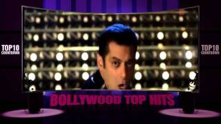 June 17, 2011 Bollywood Top Hits - Top 10 Countdown Of Hindi Music Weekly Show - HD 720p