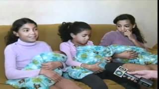 Trio De Irmãs Adota Trigêmeos Para Ajudar Os Pais No Paraná