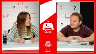 DeathMatch Quiz : 1ère gagnante pour Aayley ?