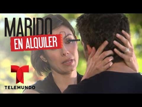 Marido en Alquiler | Capítulo 13 | Telemundo