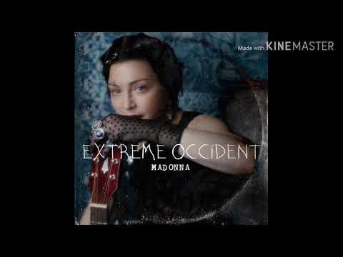 Madonna - Extreme Occident (Instrumental)