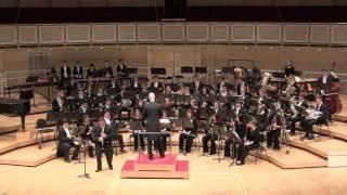 new trier high school symphonic wind ensemble at symphony center